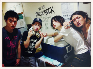 ONE OK ROCKの画像 p1_2